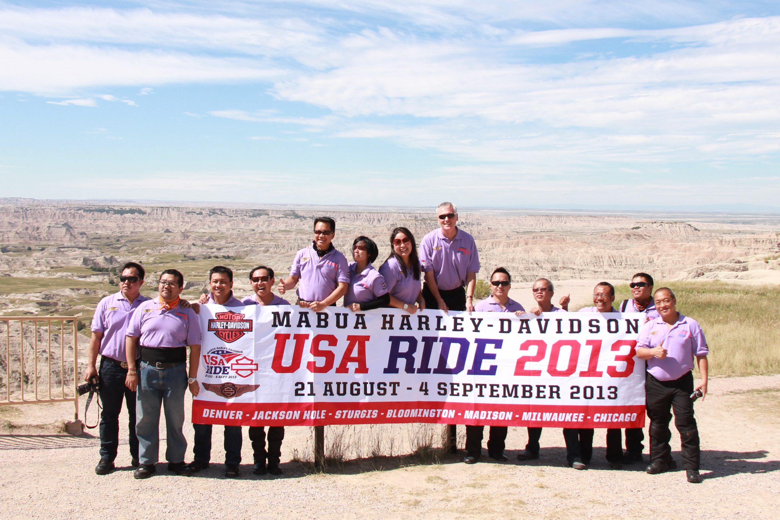 MOTORCYCLE TOUR PROVIDER